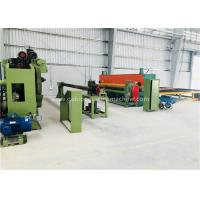 Buy cheap PLC Automatic Hexagonal Wire Mesh Weaving Machine For Sea Wall CE Approved product