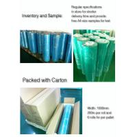 Autotex Replacement PET Polyester Film F150 for Nameplate Printing