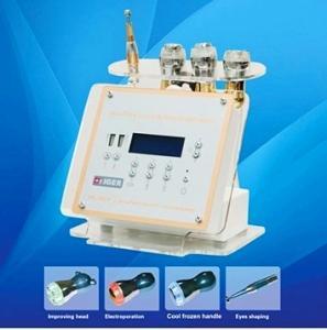 No Needle Mesotherapy Beauty Machine (MY-25B)