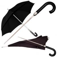 Buy cheap double canopy full color inside print flag umbrella product