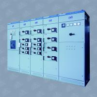 Buy cheap Outdoor Metal Enclosed Switchgear GCS Low Voltage Drawout Switchgear product