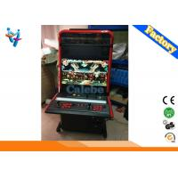 Buy cheap Cabinet Arcade Fighting Kids Game Machines Adapter To Xbox 360/PS3 With JAMMA product