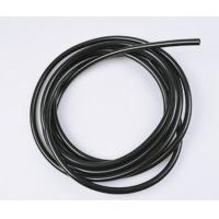 Buy cheap PVC HOSE For Automobile Cable Wiring Insulation , Black Fexible PVC Tubing For Sale product
