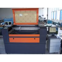 Buy cheap 60W CO2 Laser Engraving And Cutting Machine 1064 nm Laser Wavelength product