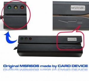 Buy cheap Original MSR606 Magnetic Reader/Writer MSR206  Encoders product