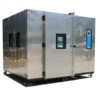 Buy cheap Large size High Temperature Walk In Stability Chamber Customized Drying Test Chamber product