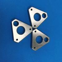 Buy cheap Customized CNC Prototyping stainless steel Parts product