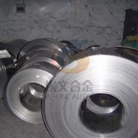 Buy cheap HiperCo 27 / FeCo27soft  magnetic alloy  Cold rolled strip in stock (UNS K92650 alloy) product