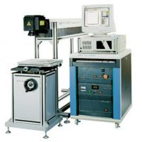 Buy cheap High Precision 80W Laser Cutting And Engraving Machine Long Operating Life product