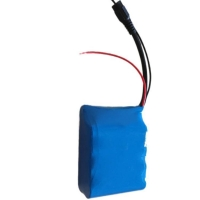 Buy cheap CC CV 6000mAh 12V 18650 Rechargeable Battery 2000 Cycle from wholesalers
