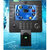 Buy cheap Fingerprint Time Attendance Recorder (HF-iclock3800) product