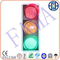 Buy cheap 400mm RYG Full Ball LED Traffic Light (without Lens) product