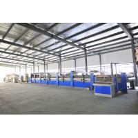 China 3 Ply Complete  Corrugated Carton Paper Board Production Line on sale