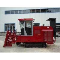 Buy cheap 4ZL whole stalk sugarcane combine harvester product