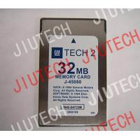 Buy cheap Heavy Duty Truck Diagnostic Scanner V11.540 ISUZU TECH 2 Diagnostic Software 32MB Cards product