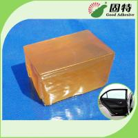 Buy cheap Block Solid Hot Melt Glue Adhesive For Materials In Mattress With Good Bonding Strength product