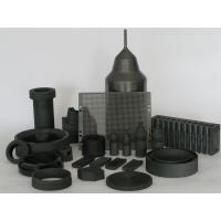 Buy cheap Machined Graphite Parts product