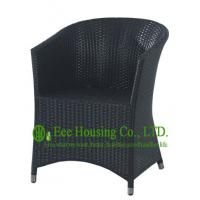 Outdoor pe rattan chairs for beach hote projects rattan wicker chairs