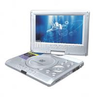 "Buy cheap 10.2"" digital panel portable dvd player with Analog TV,DVB-T,Game,MPEG4, DIVX, USB, Card Reader function and build-inside rechargeable li product"