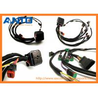 Buy cheap E325D 325D 329D Caterpillar Excavator Parts 381-2499 C7 Engine Electrical Wiring Harness product