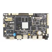 """Buy cheap 4 USB HOST Android Embedded Board RJ45 Interface Ethernet 7""""-82"""" Display Multi Point Optical Touch product"""