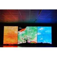 Buy cheap 6mm Pitch size SMD waterproof indoor full color p6 led 3-in-1 screen displays product