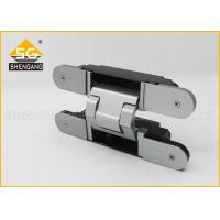 Buy cheap Adjustable Three Way Hidden Heavy Duty Door Hinges 180 Degree product