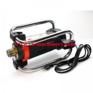110V/220V 1.1kw 4000-11000rpm electric concrete vibrator motor