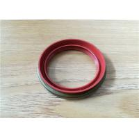 Buy cheap 25*35*7 Trailer Oil Seals High Temperature Resistant With Standard Size product