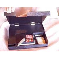 Buy cheap manual stainless steel Hot electric cigarette making machine product