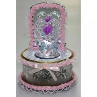 Buy cheap Glass Musical Box #777 product