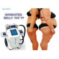 Buy cheap Non Invasive Coolplas Slim Freeze Fat Freeze Slimming Machine With Touch Screen product