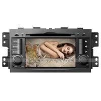 Buy cheap Android Car DVD Player GPS Navi with 3G Wifi for Kia Borrego product