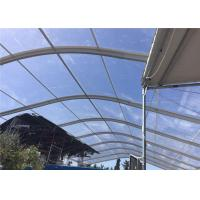 Water proof event canopy tent over 300 people of outdooreventtents