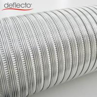 Buy cheap 200mm 8 inch Aluminium Flexible Air Conditioner Duct HVAC Duct product