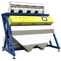 Buy cheap Jiexun intelligent multifunction plastic CCD color sorter product