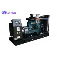 Buy cheap 200kW Diesel Engine Generator , Emergency Diesel Generator Long Life Time from wholesalers