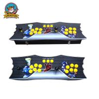 Buy cheap Pandora Small Street Fighter Arcade Machine Stand Up Racing Arcade Machine product