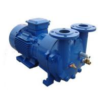 Buy cheap Single Stage Water Ring Vacuum Pump (2BV) product