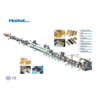 Buy cheap Big Scale Fully Automatic Biscuit Making Machine Frequency Conversion HTL-400 product