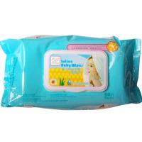 China Lotion Baby Wipes on sale