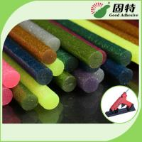 Buy cheap EVA Colored Hot Melt Glue Stick Adhesive Stick Glue Gun For Arts And Crafts product