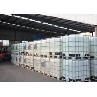 China Cationic 9003-05-8 Water Treatment Chemiclal For Mill Run And Oil Drilling on sale
