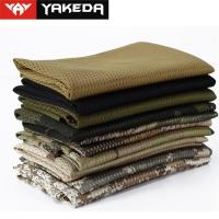 Buy cheap Camouflage Tactical Protective Gear Tactical Shemagh Head Neck Scarf product