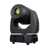 Buy cheap 250W 7500K White LED Moving Head Spot For Road shows / Clubs product