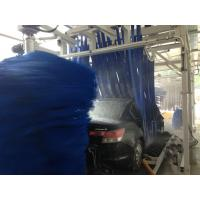 Buy cheap Water Spray System Car Wash Machine Can Realize The Security And Protection product