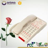 Buy cheap Orbita Hotel cable wired telephone product