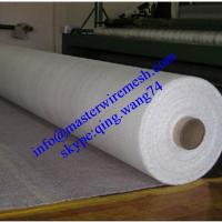 Alkali resistance fiberglass mesh thermal insulation mesh for Fiberglass thermal insulation