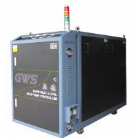 Buy cheap OEM Industrial Heating & Cooling Cycle RHCM Injection Molding Temperature Controller Units FOR Bakery Equipment product