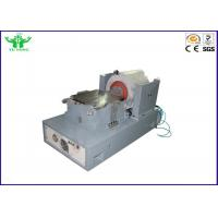 Buy cheap Heavy Load Bearing Vibration Package Testing Equipment Vertical And Horizontal 2 - 2500Hz product